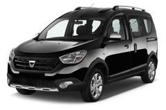 Dacia Dokker Stepway Van (2012 - heute) 5 Türen seitlich vorne