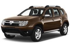 Dacia Duster Prestige SUV (2010 - heute) 5 Türen seitlich vorne