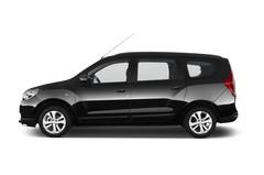 Dacia Lodgy Laur�ate Van (2012 - heute) 5 Türen Seitenansicht