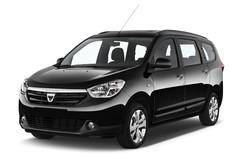 Dacia Lodgy Laur�ate Van (2012 - heute) 5 Türen seitlich vorne