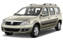 Dacia Logan Laureate Kombi (2006 - 2013) 5 Türen seitlich vorne