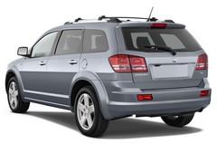 Dodge Journey RT SUV (2008 - heute) 5 Türen seitlich hinten