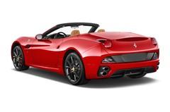 Ferrari California - Cabrio (2008 - heute) 2 Türen seitlich hinten