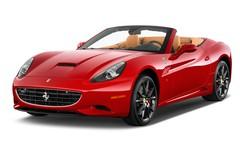 Ferrari California Cabrio (2008 - heute)
