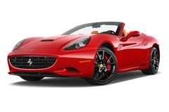 Ferrari California - Cabrio (2008 - heute) 2 Türen seitlich vorne mit Felge