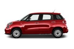 Fiat 500L Pop Star SUV (2012 - heute) 5 Türen Seitenansicht