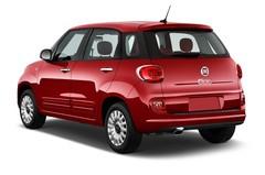 Fiat 500L Pop Star SUV (2012 - heute) 5 Türen seitlich hinten