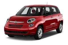 Fiat 500L Pop Star SUV (2012 - heute) 5 Türen seitlich vorne