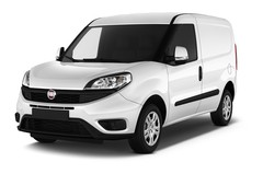 Fiat Doblo Transporter (2010 - heute)