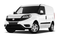 Fiat Doblo Basis Transporter (2010 - heute) 4 Türen seitlich vorne mit Felge
