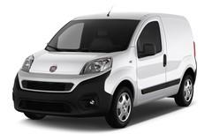 Fiat Fiorino Basis Transporter (2008 - heute) 4 Türen seitlich vorne