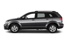 Fiat Freemont Lounge SUV (2011 - heute) 5 Türen Seitenansicht