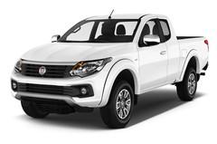 Fiat Fullback LX Pritsche (2016 - heute) 4 Türen seitlich vorne