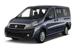 Fiat Scudo Transporter (2007 - heute)