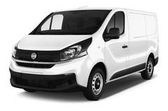 Fiat Talento Basis Transporter (2016 - heute) 4 Türen seitlich vorne