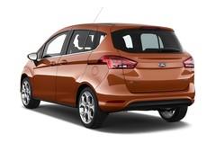 Ford B-Max Titanium Van (2012 - heute) 5 Türen seitlich hinten