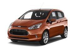 Ford B-Max Titanium Van (2012 - heute) 5 Türen seitlich vorne