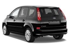 Ford C-Max Titanium Van (2007 - 2010) 5 Türen seitlich hinten