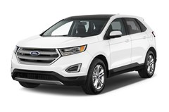 Ford Edge SUV (2015 - heute)