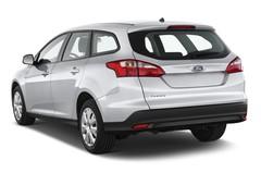 Ford Focus Trend Kombi (2010 - heute) 5 Türen seitlich hinten
