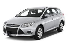 Ford Focus Trend Kombi (2010 - heute) 5 Türen seitlich vorne