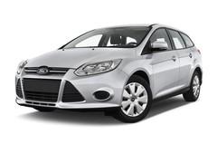 Ford Focus Trend Kombi (2010 - heute) 5 Türen seitlich vorne mit Felge