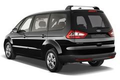 Ford Galaxy Trend Transporter (2006 - 2015) 5 Türen seitlich hinten