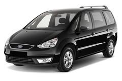Ford Galaxy Trend Transporter (2006 - 2015) 5 Türen seitlich vorne