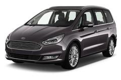 Ford Galaxy Titanium Transporter (2015 - heute) 5 Türen seitlich vorne