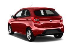 Ford Ka Cool & Sound Kleinwagen (2016 - heute) 5 Türen seitlich hinten