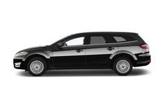 Ford Mondeo Titanium Kombi (2007 - 2014) 5 Türen Seitenansicht