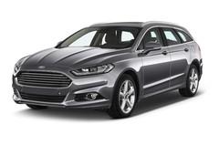 Ford Mondeo Titanium Kombi (2014 - heute) 5 Türen seitlich vorne