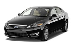 Ford Mondeo Limousine (2007 - 2014)