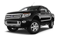 Ford Ranger LIMITED Transporter (2012 - 2016) 4 Türen seitlich vorne mit Felge