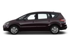 Ford S-Max Trend Van (2006 - 2014) 5 Türen Seitenansicht