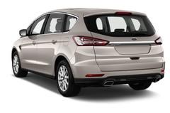 Ford S-Max Titanium Van (2015 - heute) 5 Türen seitlich hinten