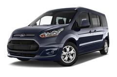 Ford Tourneo Connect Titanium Van (2013 - heute) 5 Türen seitlich vorne mit Felge