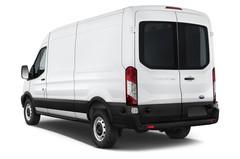 Ford Transit Basis L2H2 Transporter (2013 - heute) 4 Türen seitlich hinten