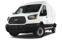 Ford Transit Basis L2H2 Transporter (2013 - heute) 4 Türen seitlich vorne mit Felge