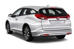 Honda Civic Executive Kombi (2013 - heute) 5 Türen seitlich hinten