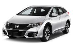 Honda Civic Executive Kombi (2013 - heute) 5 Türen seitlich vorne