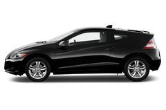 Honda CR-Z Sport Coupé (2010 - 2015) 3 Türen Seitenansicht