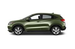 Honda HR-V - SUV (2015 - heute) 5 Türen Seitenansicht