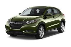 Honda HR-V - SUV (2015 - heute) 5 Türen seitlich vorne
