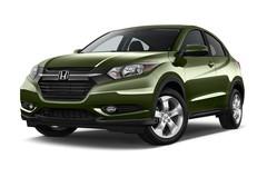 Honda HR-V - SUV (2015 - heute) 5 Türen seitlich vorne mit Felge