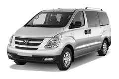 Hyundai H-1 Transporter (2008 - heute)