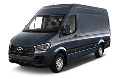 Hyundai H350 Eco Transporter (2014 - heute) 4 Türen seitlich vorne