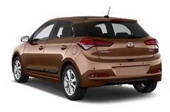 Hyundai i20 Style Kleinwagen (2014 - heute) 5 Türen seitlich hinten