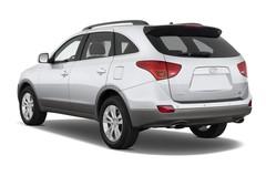 Hyundai ix55 Premium SUV (2007 - 2012) 5 Türen seitlich hinten