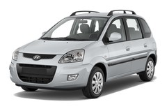 Hyundai Matrix Van (2001 - 2010)